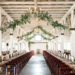 Our Wedding: The Venue, Decor, and DIY Projects