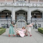 The Ultimate Girl's Weekend at the Fairmont Empress