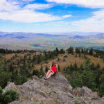 Weekend Excursion to Helena, MT