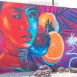 Postcards from Phoenix: Murals