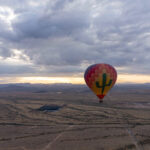 6 Questions About My Second Hot Air Balloon Ride
